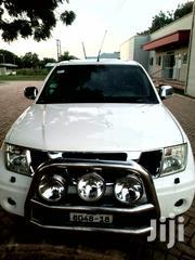 Nissan Navara 2008 2.5 dCi Automatic White | Cars for sale in Upper East Region, Talensi-Nabdam