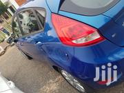 Ford Fiesta 2011 Blue | Cars for sale in Greater Accra, Okponglo