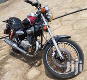 Kymco 2002 Red | Motorcycles & Scooters for sale in Greater Accra, Burma Camp