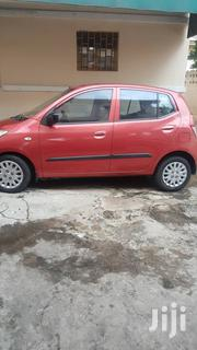 Hyundai i10 2008 Red | Cars for sale in Greater Accra, Ga West Municipal