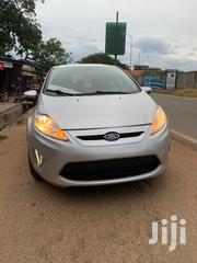 Ford Fiesta 2012 Silver   Cars for sale in Greater Accra, Dansoman