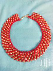 Beaded Necklace | Jewelry for sale in Central Region, Awutu-Senya