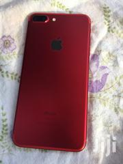 Apple iPhone 7 Plus Red 256 GB | Mobile Phones for sale in Greater Accra, Darkuman