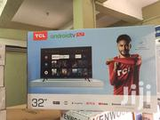 TCL 32 Inch Smart Android Satellite LED TV | TV & DVD Equipment for sale in Greater Accra, Asylum Down