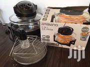Ambiano 2 In1 Airfryer Halogen Oven 1300W | Kitchen Appliances for sale in Greater Accra, Dansoman
