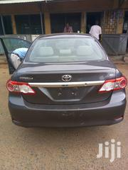 Toyota Corolla 2012 Black | Cars for sale in Greater Accra, East Legon