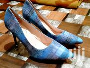 Stiletto High Heel Shoe [Blue Color] | Shoes for sale in Greater Accra, Adenta Municipal