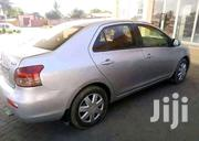 Toyota Yaris 2007 1.8 TS Liftback Silver | Cars for sale in Eastern Region, Kwahu North