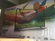 LATEST Nasco 50 Curved Smart Sat Digital Led TV | TV & DVD Equipment for sale in Greater Accra, Asylum Down