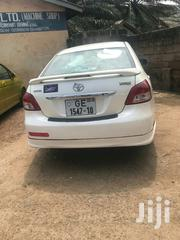 Toyota Yaris 2008 White | Cars for sale in Greater Accra, Ga West Municipal