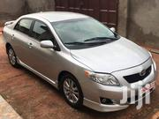 Toyota Corolla 2010 Silver | Cars for sale in Greater Accra, Roman Ridge