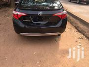 Toyota Corolla 2016 Black | Cars for sale in Brong Ahafo, Atebubu-Amantin