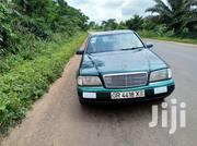 Mercedes-Benz C180 1999 Green | Cars for sale in Greater Accra, Adenta Municipal