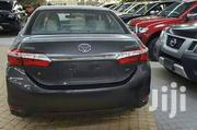 Toyota Corolla 2017 Black | Cars for sale in Brong Ahafo, Atebubu-Amantin