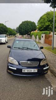 Toyota Corolla 2007 Blue | Cars for sale in Greater Accra, Nungua East