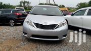 Toyota Sienna 2013 L FWD 7 Passenger Silver | Cars for sale in Greater Accra, Accra Metropolitan