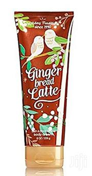 Ginger Bread Latte Fragrance Body Cream | Fragrance for sale in Greater Accra, Okponglo