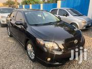 Toyota Corolla 2013 Black | Cars for sale in Upper East Region, Garu-Tempane