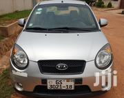 Kia Picanto 2009 1.1 Silver | Cars for sale in Greater Accra, Adenta Municipal