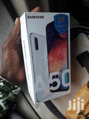 Samsung Galaxy A50 White 128 GB | Mobile Phones for sale in Greater Accra, Adenta Municipal