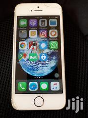 Used iPhone 5s Gold 16 GB | Mobile Phones for sale in Greater Accra, Tema Metropolitan