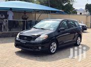 Toyota Matrix 2008 Black | Cars for sale in Greater Accra, Accra Metropolitan