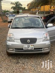 Kia Picanto 2006 1.1 Silver | Cars for sale in Greater Accra, East Legon