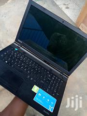 Super Flat Toshiba Laptop Dual Core 500gb 4gb | Laptops & Computers for sale in Greater Accra, Darkuman