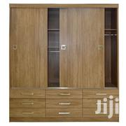 Master Bedroom 3-Door Wardrobe 9 Drawers | Furniture for sale in Greater Accra, East Legon