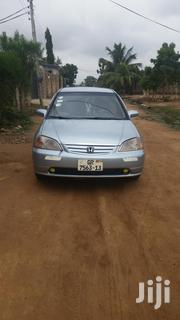 Honda Civic 2005 1.6i LS Silver | Cars for sale in Greater Accra, Odorkor
