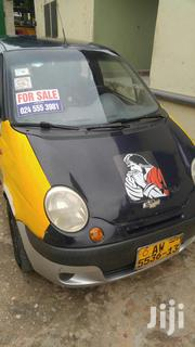 Daewoo Matiz 2002 Blue | Cars for sale in Ashanti, Kumasi Metropolitan