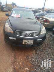 Infiniti EX 2009 35 Black | Cars for sale in Greater Accra, East Legon (Okponglo)