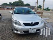 Toyota Corolla 2009 1.8 Advanced Silver | Cars for sale in Greater Accra, Roman Ridge