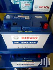 Bosch Battery/70ah/15 Plates/Free Delivery | Vehicle Parts & Accessories for sale in Greater Accra, Accra Metropolitan