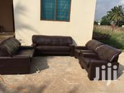 Sofas We Deal In High Quality Leather Sofas... | Furniture for sale in Greater Accra, Accra Metropolitan