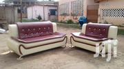 Sofa Chair 2in1 And Single | Furniture for sale in Greater Accra, Tema Metropolitan