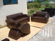 Sofas We Deal In High Quality Leather Sofas 611# | Furniture for sale in Greater Accra, Accra Metropolitan