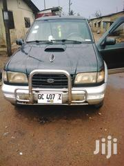 Kia Sportage 2004 2.0 D Green | Cars for sale in Central Region, Awutu-Senya