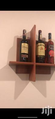 Wine Shelf | Furniture for sale in Greater Accra, Adenta Municipal