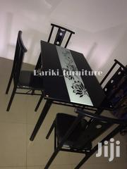 4seat Dinning Table | Furniture for sale in Greater Accra, Accra Metropolitan