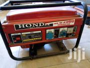 HONDA SFG 2500 PETROL GENERATOR | Electrical Equipments for sale in Greater Accra, Dansoman