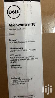 Alienware 15inches | Laptops & Computers for sale in Greater Accra, Kokomlemle