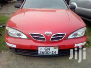 Nissan Almera 2008 1.6 Comfort Red | Cars for sale in Greater Accra, Accra Metropolitan