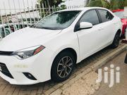 Toyota Corolla 2015 White | Cars for sale in Greater Accra, Achimota