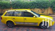 Audi A6 2000 Avant 2.7 T Quattro Yellow | Cars for sale in Greater Accra, Accra Metropolitan