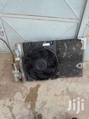 Opel AC Condenser Complete | Vehicle Parts & Accessories for sale in Greater Accra, North Ridge