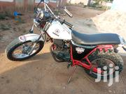 Yamaha Tw 225cc 2011 | Motorcycles & Scooters for sale in Central Region, Agona West Municipal