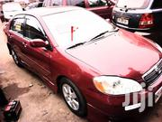 Toyota Corolla 2008 1.6 VVT-i Red | Cars for sale in Greater Accra, North Ridge