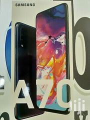Fresh Samsung Galaxy A70 Blue 128 GB | Mobile Phones for sale in Greater Accra, Cantonments
