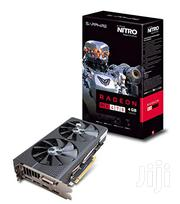 RX 470 4 Gig Graphics Card   Computer Hardware for sale in Greater Accra, East Legon (Okponglo)